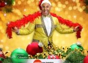 Simon Gross Showbiz Christmas