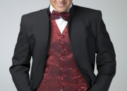 Simon Gross in dinner jacket 2